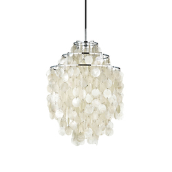 Fun Mother of Pearl 1DM | Pendant | General lighting | Verpan