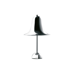 Pantop Chrome | Table | Luminaires de table | Verpan