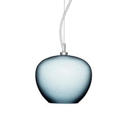 Organics light blue/silver | Iluminación general | Holmegaard