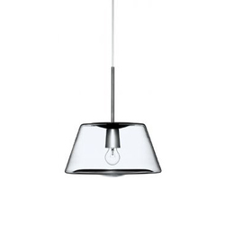 One pendant clear | General lighting | Holmegaard