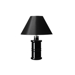 Apoteker black | Table lights | Holmegaard