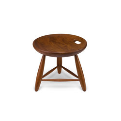 Mocho stool | Hocker | LinBrasil
