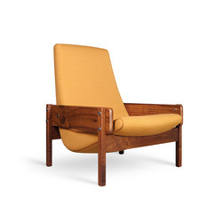 Vronka armchair | Lounge chairs | LinBrasil