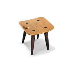 Sonia stool | Hocker | LinBrasil