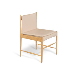 Cantu chair | Chairs | LinBrasil