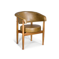 Beg armchair | Restaurant chairs | LinBrasil