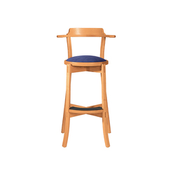 Darby barstool | Barstools | Conde House