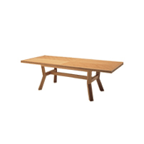 Akimbo dining table | Dining tables | Conde House