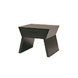 Akimbo end table | Mesas auxiliares | Conde House