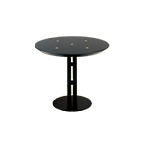Discus table |  | Conde House