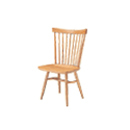 Windsor side chair | Chairs | Conde House