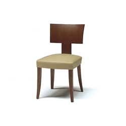 Verve side chair | Sillas | Conde House