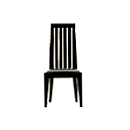 Ohashi side chair high back | Chairs | Conde House