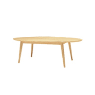 Niki dining table | Dining tables | Conde House