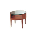 Niki end table | Tavolini d'appoggio | Conde House