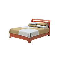 Niki bed | Camas dobles | Conde House