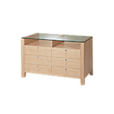 Niki dresser | Sideboards | Conde House