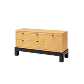 Cubis dresser | Sideboards | Conde House