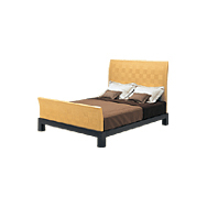 Cubis tisse bed | Camas dobles | Conde House