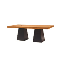 Kaji dining table | Mesas comedor | Conde House
