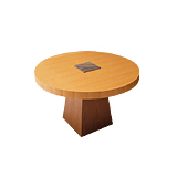 Kaji round table | Dining tables | Conde House
