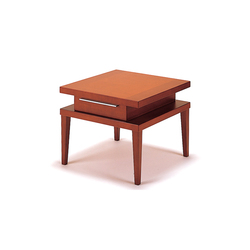 Shoji end table | Side tables | Conde House