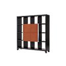 Shoji bookcase | Shelves | Conde House