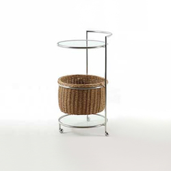 Pequena Trolley | Tea-trolleys / Bar-trolleys | Faro Design