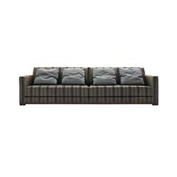 Dom | Sofas | Decameron Design