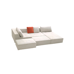 Block | Sofas | Decameron Design