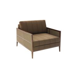 Gynmadeira | Armchairs | Decameron Design