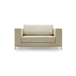 Linna armchair | Sessel | Decameron Design
