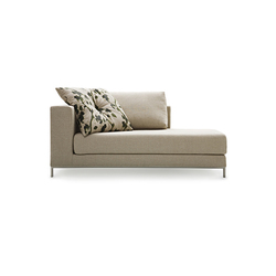 Linna dormeuse | Chaise longue | Decameron Design