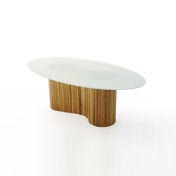 Onda | Dining tables | Decameron Design