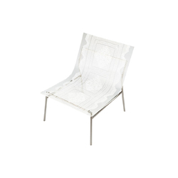Rendeira lounge chair | Poltrone | Decameron Design