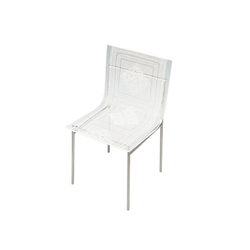 Rendeira chair | Sedie | Decameron Design