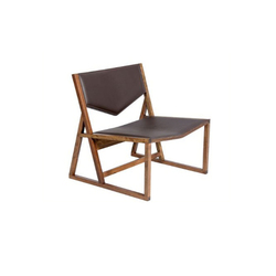 Pipa lounge chair | Armchairs | Schuster