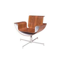 Bergère Nouveau armchair | Poltrone | Schuster