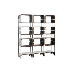 Concha | Shelving systems | Schuster