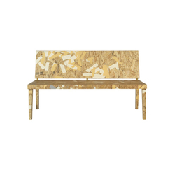 Celia IC-008 | Upholstered benches | Habitart