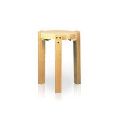 Girafa stool | Hocker | Barauna
