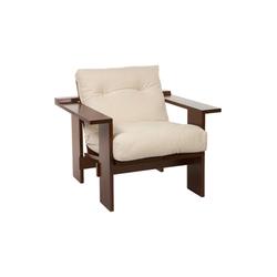 PB | Armchairs | Barauna