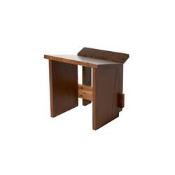 Caipira | Upholstered benches | Barauna