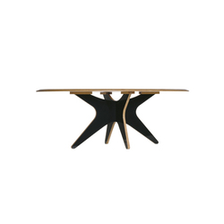 Eclipse | Dining tables | Barauna
