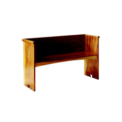 Light   Upholstered benches   Barauna