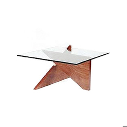 Triangulos | Coffee tables | Barauna