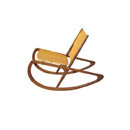 Mäder Rocking Chair | Sillones | Mendes-Hirth