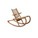 Verão Rocking Chair | Armchairs | Mendes-Hirth
