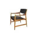 Milhazes Chair | Fauteuils | Mendes-Hirth