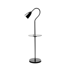 Arkipelag floor lamp w table | Free-standing lights | RUBEN LIGHTING